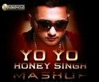 Exclusive - Yo Yo Honey Singh Mashup 2015 - DJ ReMix song - feat Yo Yo Honey Singh