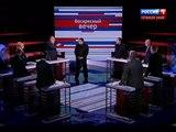 Воскресный вечер с Владимиром Соловьевым от 15.11.15