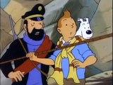 Tintin Dansk, 12 Tintin Og Soltemplet Del 2