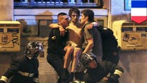 パリ同時多発テロ 132人死亡