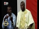 Couvert d'éloges par son frère Massata, Aziz Ndiaye fond littéralement en larmes