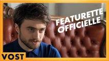 Docteur Frankenstein - Featurette Daniel Radcliffe [Officielle] VOST HD