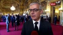 """Hervé Maurey : """"On ne peut pas se contenter de mots, il faut des mesures fortes"""""""
