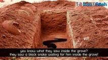Allah Ka Azab-New Azab-Latest Azab Video-Qabar Ka Azab-Jahanam Ka Azab- New 2015