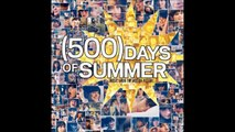 500 Days of Summer Soundtrack #09. Carla Bruni Quelquun Ma Dit