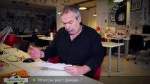 Didier Porte : « Même pas peur ! Quoique... »