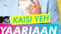 Parth Samthaan Instapics   Manik Malhotra   Kaisi Yeh Yaariaan!!   MTV