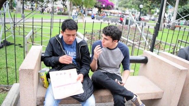 Entrevistas Incoherentes #3 EXTRAS | (NTPtv)