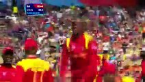 Cricket Fight - Rahul Dravid Vs Shoaib Akhtar RARE