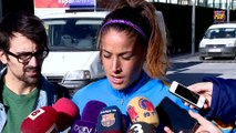 FCB femení: Open Media Day prèvia FC Barcelona – Twente