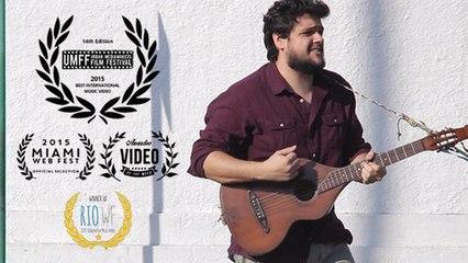 Almir Chiaratti - Teu Caminho [Official Music Video]