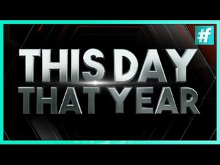 2 Nov, 1988 | Episode 2 | This Day That Year | TOYZ with Ankit & Bharat