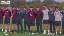 Angleterre - France : A Wembley, les Bleus seront comme à la maison