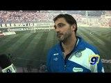Fidelis Andria - Melfi 0-0 | Post Gara Luca D'Angelo Allenatore Fidelis Andria