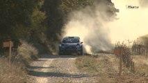 Championnat de France des Rallyes Terre - Vaucluse