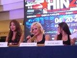 Hot Import Nights  2 Manila Press Conference