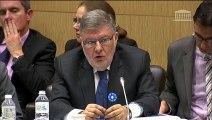 Crédits 2016 - Écologie, développement et mobilité durables : réponses d'Alain Vidalies aux représentants des groupes parlementaires