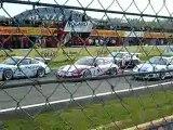 Nogaro Coupes de Pâques 2006 depart