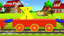 KZKCARTOON TV-Learn Animals Song  - 3D Animation Animals Video for Kids