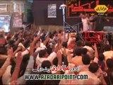 Zakir Muntazir Mehdi Majlis 9 October 2015 Darbar Shamas Multan