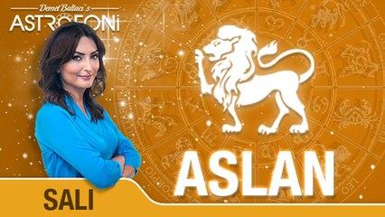 ASLAN günlük yorumu 17 Kasım 2015