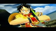 One Piece Unlimited Cruise 1 - Intro