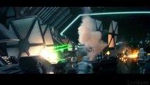 Harrison Fords Reaction To Star Wars Teaser #2 - Celebrity Reactions