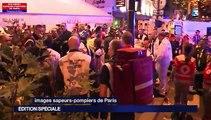 Attentats de Paris : un médecin de la brigade des sapeurs-pompiers de Paris témoigne