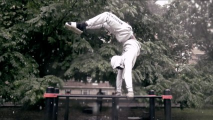 Introducing the Super-Ripped Calisthenics Pros Of London