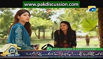 Ishqa Waay 2nd Last Episode 32 On Geo Tv - 16th November 2015