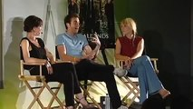 HARRY POTTER AND THE DEATHLY HALLOWS Interviews with Daniel Radcliffe, Emma Watson and Rup