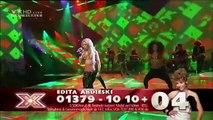 Shakira Loca XFactor