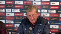 """Amical - Hodgson : """"Chanter la Marseillaise, c'est la moindre des choses"""""""