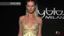 BYBLOS Fashion Show Spring Summer 2014 Milan HD by Fashion Channel