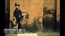 Beat Rap Underground BRUTAL! 2014 - Hip Hop Instrumental Hardcore Freestyle (Prod. IMRO MC