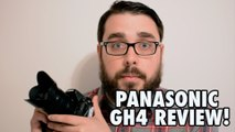 EJ Reviews Stuff: Panasonic GH4
