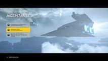 Star Wars Battlefront 2015 | Jägerstaffel Sorosuub Centroplex Let's Play (Deutsch) - Xbox One 60FPS