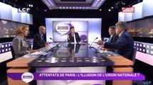 Ça Vous Regarde - Le débat : Attentats de Paris : l'illusion de l'union nationale ?