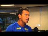 Careca responde: O que pensou ao ver Maradona iniciar o gol que eliminou Brasil na Copa de 90?