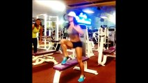 CARMEL RODRIGUEZ - Fitness Model: Exercises and Workouts to Build Muscle Without Weights @