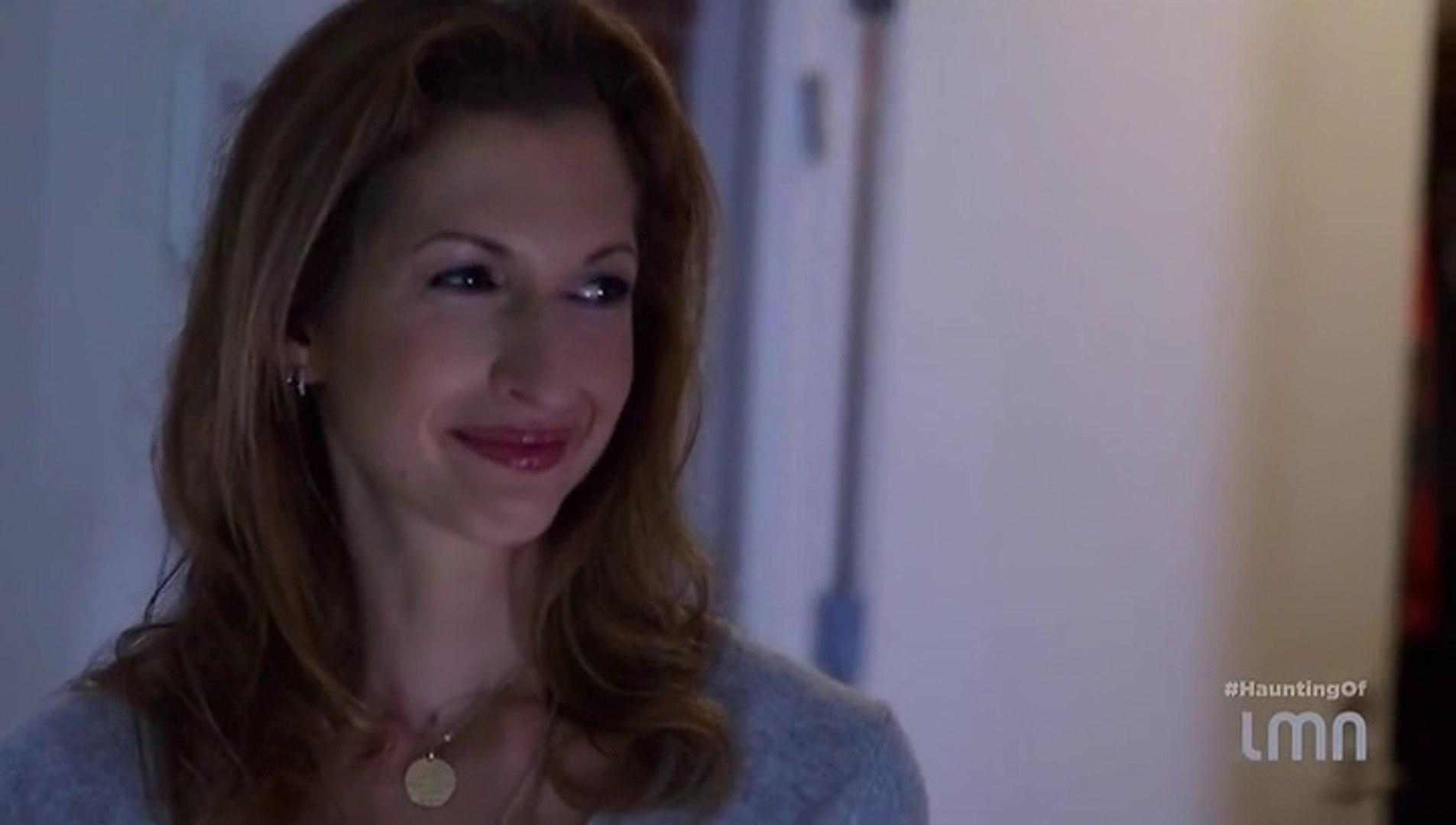 The Haunting Of S05E24 - Alysia Reiner