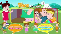 Seri Diva | Eps 07 Pembalasan Diva | Diva The Series Official