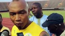 El Hadji Diouf demande aux Lions d'honorer le Sénégal
