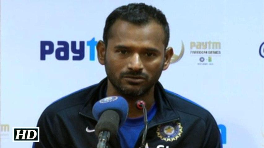 IND vs SA 2nd Test India Fielding Standards Improved R Sridhar