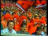 UEFA EURO 1988 Group 2 Day 1 - Netherlands vs USSR