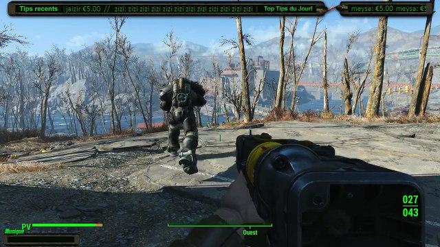 Fallout 4 - Debut des hostilités 4