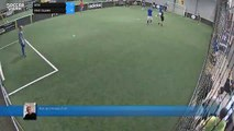 But de Vincent (7-4) - UEM Vs VINC CLEAN - 16/11/15 19:00 - Ligue Lundi 15 - Metz Soccer Park