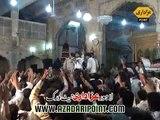 Zakir Ali Ahmad Joiya Majlis 12 September 2015 Jalsa Zakir Zuriat Imran Sherazi