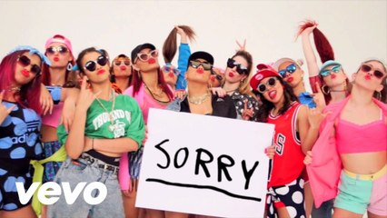 Justin Bieber - Sorry Official Music Video Song 2015 ( Purpose - The Movement )