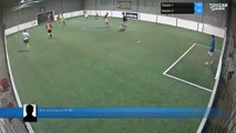 But de Equipe 2 (42-42) - Equipe 1 Vs Equipe 2 - 16/11/15 18:07 - Loisir Pau - Pau Soccer Park